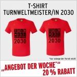 Turn-T-Shirt Kinder