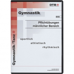 DVD Gymnastik männlich