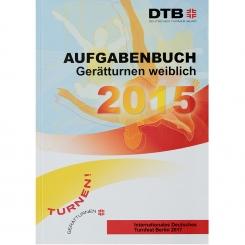DTB  Handbuch Gerätturnen weiblich