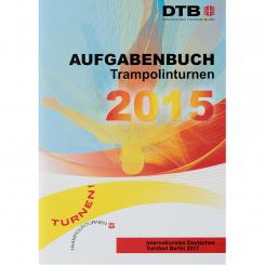 DTB Handbuch Trampolinturnen
