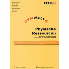 Arbeitsmaterial: Physische Ressourcen