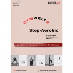 Arbeitsmaterial: Step-Aerobic