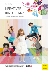 Kreativer Kindertanz