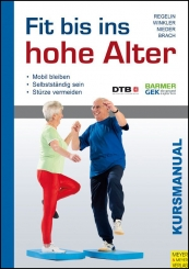 Fit bis ins hohe Alter