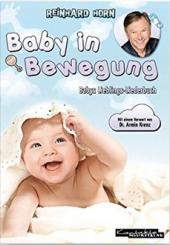 Liederbuch Babys in Bewegung