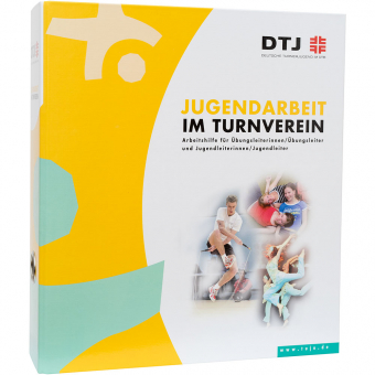 Ordner: Praxishilfe - Jugendarbeit im Turnverein