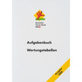 DTB Handbuch - Wertungstabellen