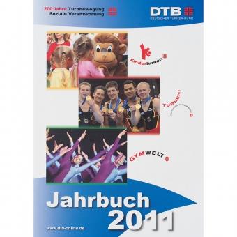 Jahrbuch 2011 inkl. CD-ROM