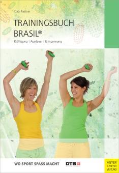 Trainingsbuch Brasil