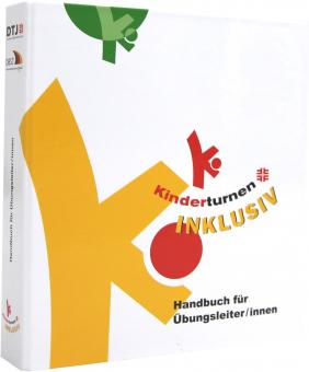Handbuch Kinderturnen inklusiv