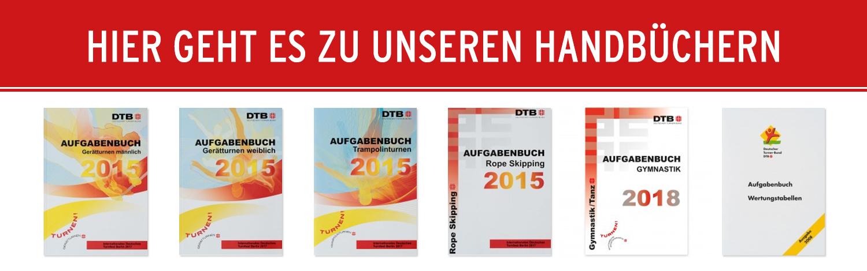 Banner 2 - Handbücher