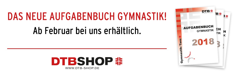 Aufgabenbuch Gymnastik