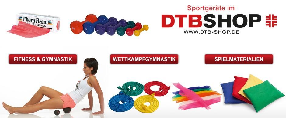 Banner 8 - Sportgeräte