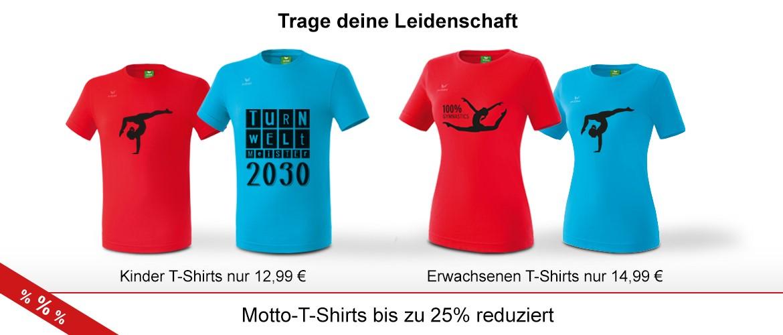 Banner 2 - Turn-T-Shirts - Produktauswahl