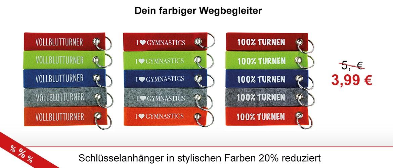 Banner 2 - Schlüsselanhänger Rabatt