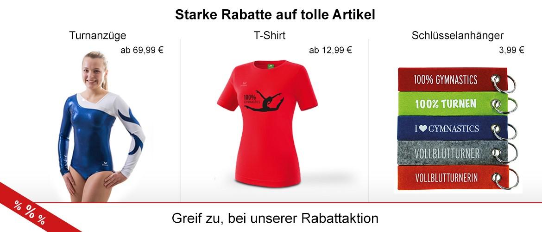 Banner 1 - Rabattaktion Hauptbanner