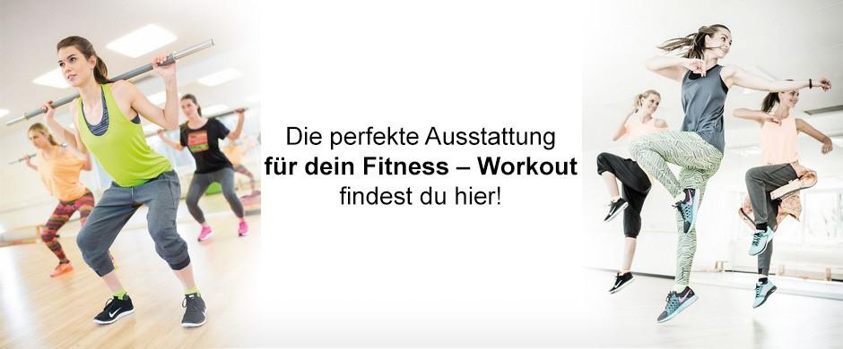 Banner 5 - Fitness - Sportswear
