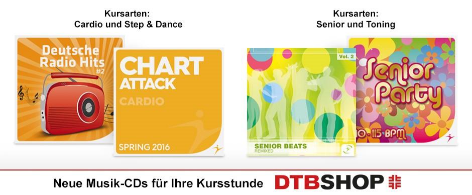 Banner 7 - Musik CDs