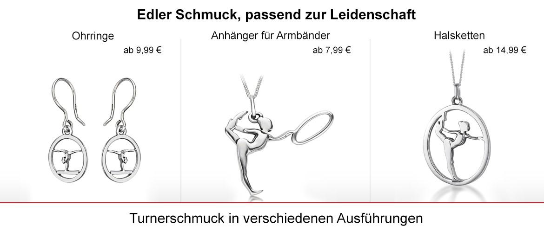 Banner 4 - Turnerschmuck